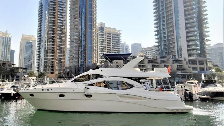 The Marina Yacht Dubai