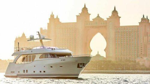 Diana Yacht Dubai