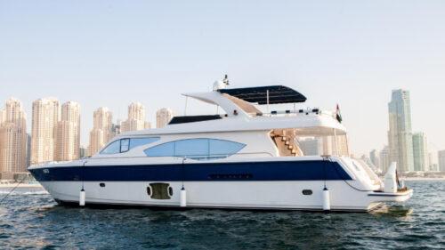 Mubarak Yacht Dubai