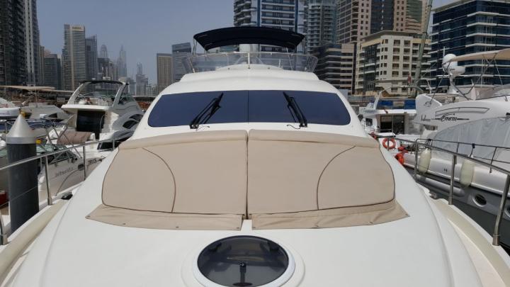 Aqua Fun 1 Yacht Dubai