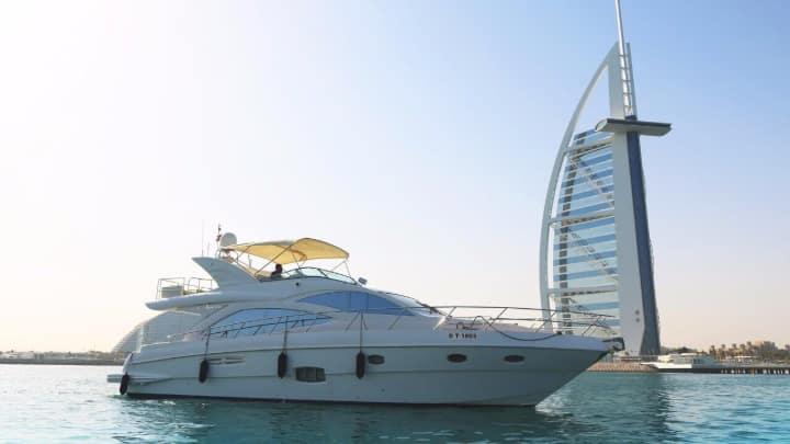 Asf 3 Yacht Dubai