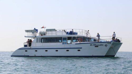 Elmundo Yacht Dubai