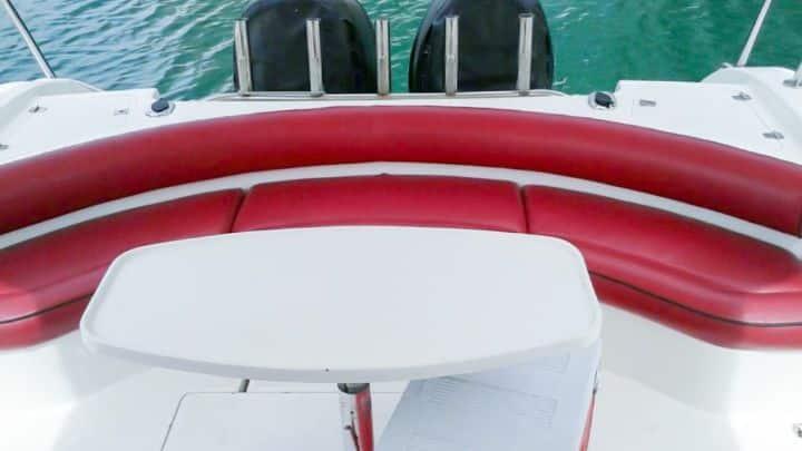 Go 1 Speed Boat Dubai