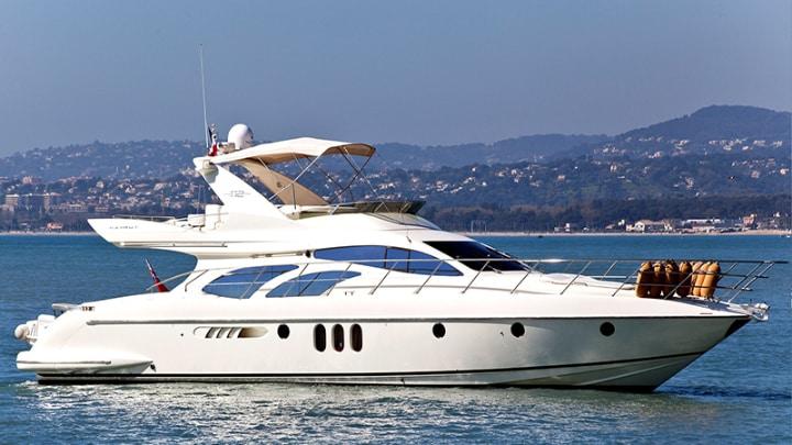 Jan 2 Yacht Dubai