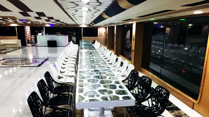 Lotus Yacht Dubai