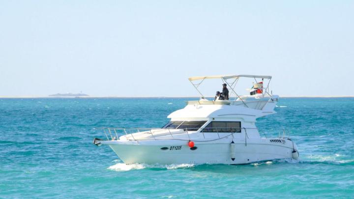 Luxury 4 Yacht