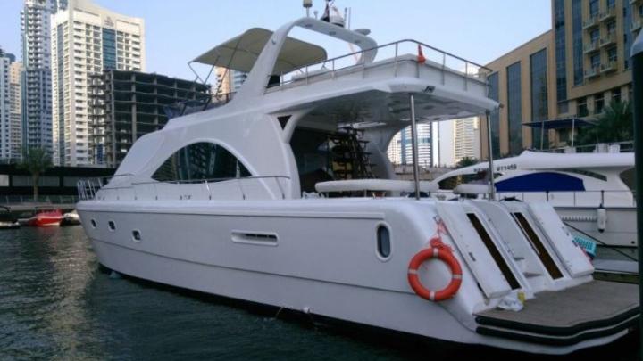 MNH 2 - 75 Ft Yacht (8)