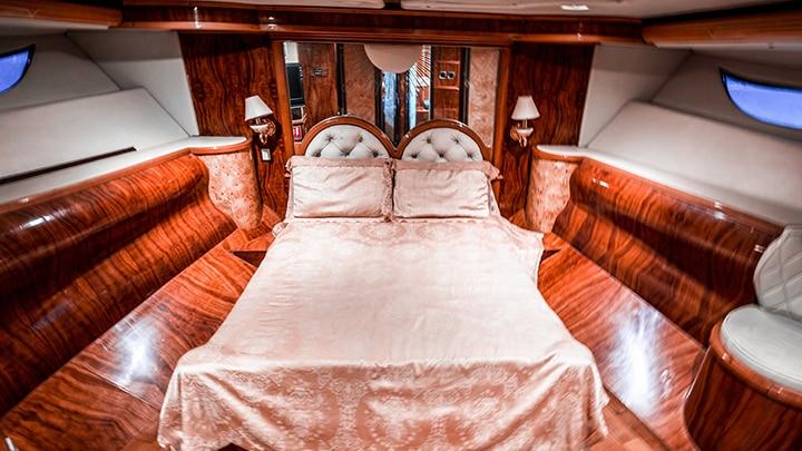MNH 3 Yacht Dubai