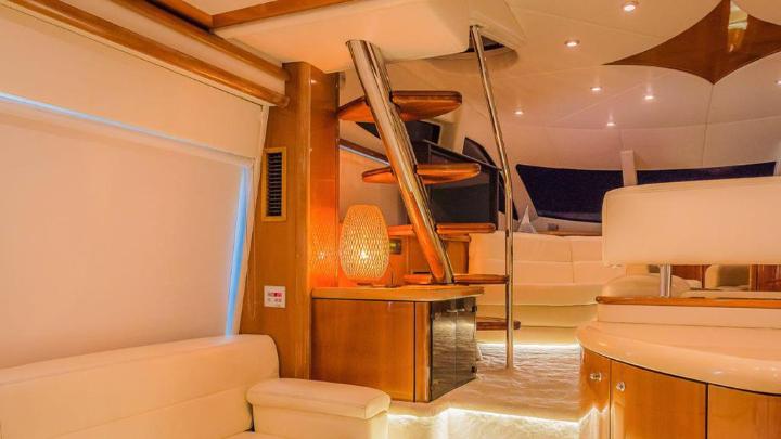 Maxoel 1 Yacht Dubai