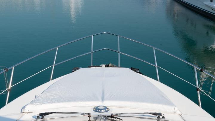 Mogel 1 Yacht Dubai