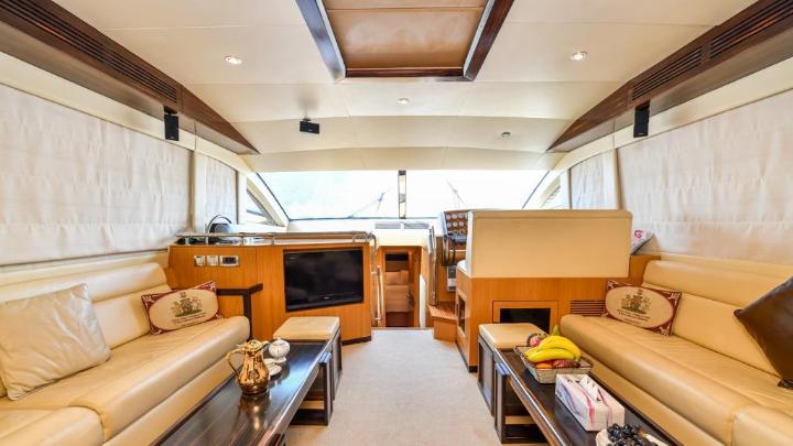 Mogel 2 Yacht Dubai