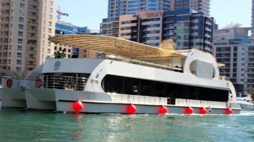 Mona Liza Yacht Dubai