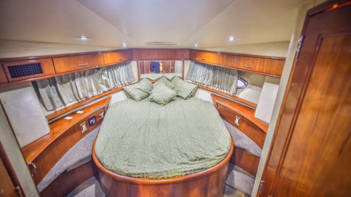 RQ Yacht Dubai