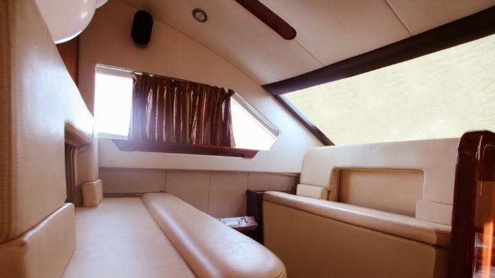 Royal 1 Yacht Dubai