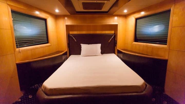 Royal 3 Yacht Dubai