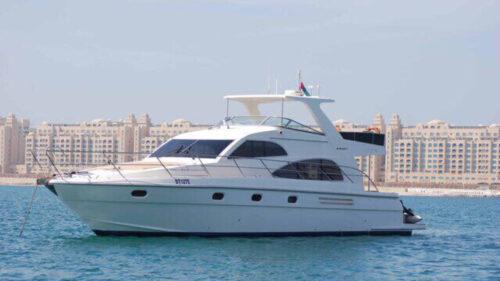 Royal 6 Yacht Dubai