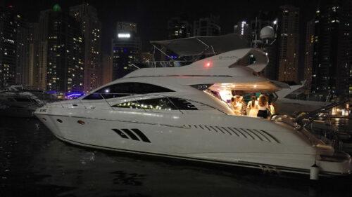 Royal 9 Yacht Dubai