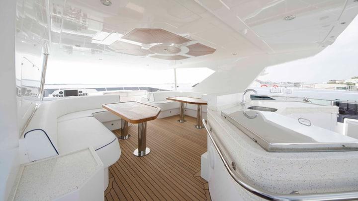 VIP Ruby 7 Yacht Dubai