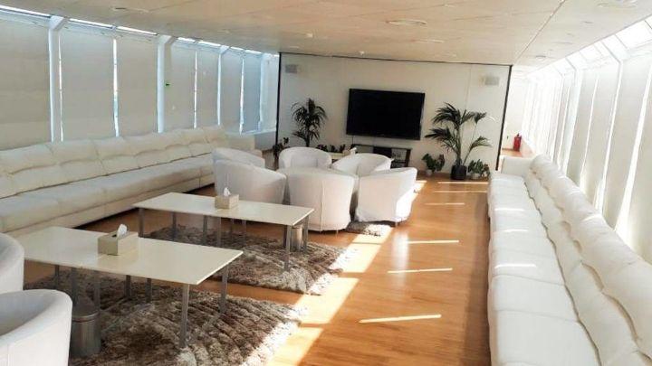 Event Yacht Dubai
